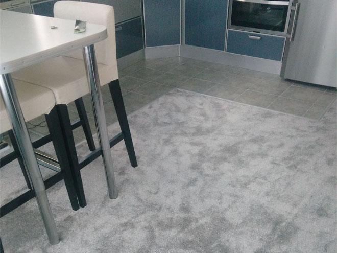 Ковровое покрытие для квартиры