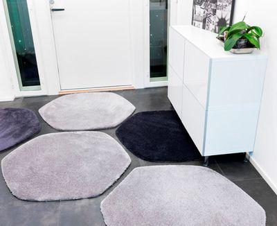 Раскрой и обработка ковровых покрытий